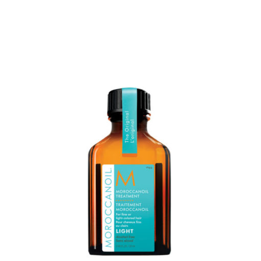 MOROCCANOIL TREATMENT LIGHT - 25ML