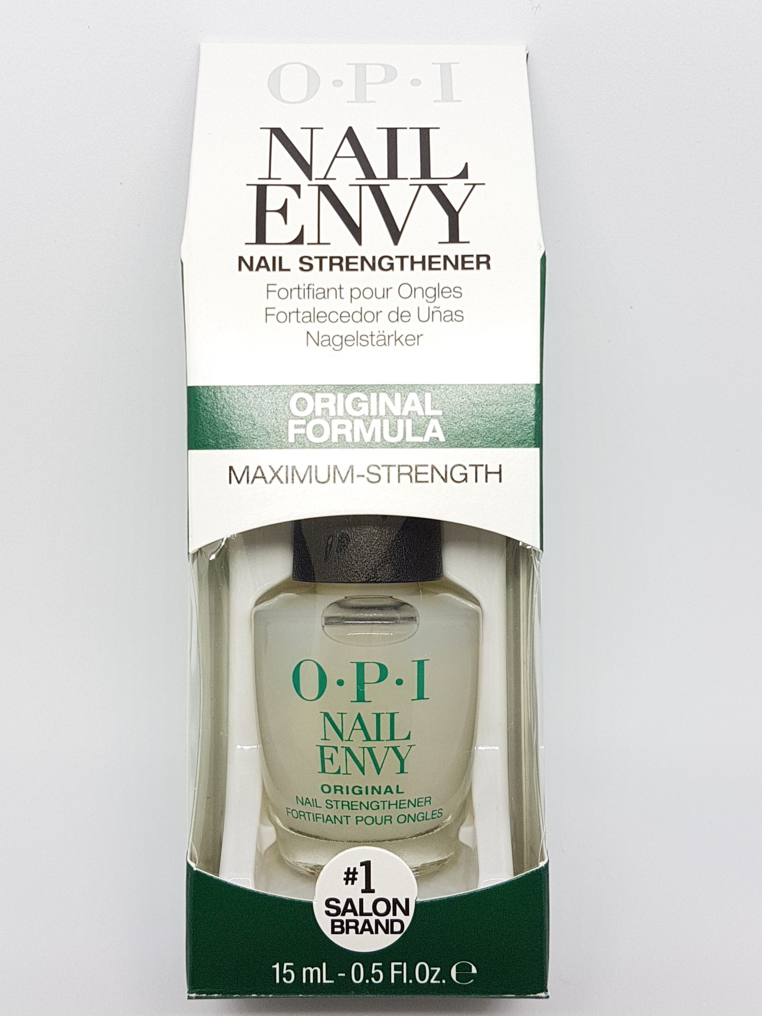 OPI Nail Envy Original Formula 15ml - BC GELS - Buy The World Best ...