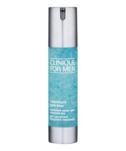 clinique for men maximum hydrator water gel