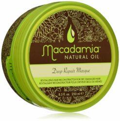 MacadamiaNatural OilDeep Repair Masque