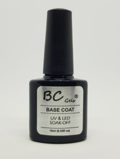 bc gels base coat 10ml
