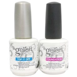gelish top base