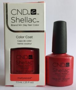 shellac hollywood
