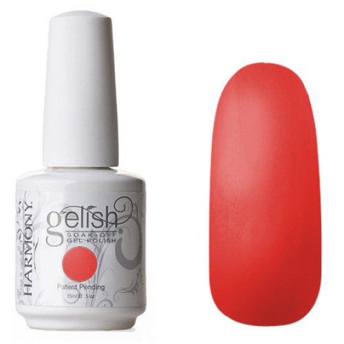 gelish A Petal For Your Thoughts